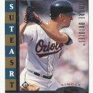 Cal Ripken Jr. 1998 Collector's Choice Star Quest #SQ3 Baltimore Orioles