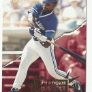 Carlos Delgado 1994 Score Select Rookie Prospect Rookie Card #193 Toronto Blue Jays