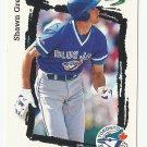 Shawn Green 1995 Score Rookie Card #304 Toronto Blue Jays