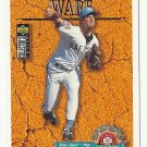 Jeff Ware 1996 Upper Deck Collector's Choice Arizona League Rookie #663 Toronto Blue Jays
