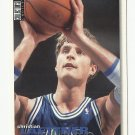 Christian Laettner 1995 Upper Deck Collector's Choice Card #124 Minnesota Timberwolves