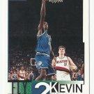 Kevin Garnett 2000 Victory Fly Single Card #307 Minnesota Timberwolves/Brooklyn Nets