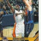 Baron Davis 2005 Upper Deck Single Card #55 Golden State Warriors
