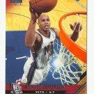 Richard Jefferson 2005 Upper Deck Single Card #114 New Jersey Nets