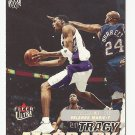 Tracy McGrady 2000 Fleer Ultra Single Card #165 Toronto Raptors/Orlando Magic
