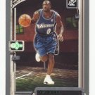 Gilbert Arenas 2004 Topps Matrix M3 Card #64 Washington Wizards