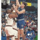 Christian Laettner 1995 Upper Deck Collector's Choice Scouting Report #336 Minnesota Timerwolves