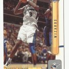 Brendan Haywood 2002-03 Upper Deck Rookie Card #401 Washington Wizards