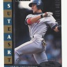 Nomar Garciaparra 1998 UD Collector's Choice Starquest Single #SQ25 Boston Red Sox