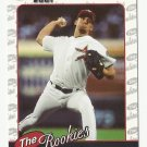 Roy Oswalt 2001 Donruss The Rookies Rookie Card #R5 Houston Astros/Philadelphia Phillies