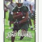 Darrelle Revis 2007 Upper Deck Exclusive Rookies #246 New York Jets/New England Patriots
