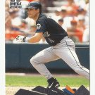 Robin Ventura 2000 Pacific Omega Single Card #92 New York Mets