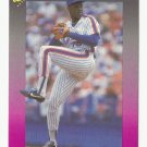 Dwight Gooden 1989 Classic Purple Card #189 New York Mets