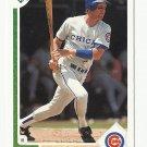 Mark Grace 1991 Upper Deck Single Card #134 Chicago Cubs
