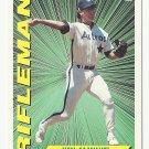Ken Caminiti 1991 Score Rifleman Card #415 Houston Astros