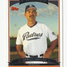 Bruce Bochy 2006 Topps Card #288 San Diego Padres