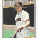 John Kruk 1989 Fleer Card #309 San Diego Padres