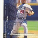 Chan Ho Park 1999 Upper Deck MVP Card #104 Los Angeles Dodgers