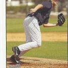 Chien-Ming Wang 2006 Bazooka Card #79 New York Yankees