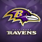 Baltimore Ravens Mystery Pack