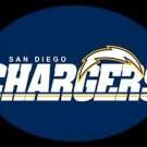 San Diego/Los Angeles Chargers Mystery Pack