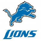 Detroit Lions Mystery Pack