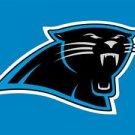 Carolina Panthers Mystery Pack