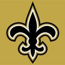 New Orleans Saints Mystery Pack
