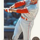 Will Clark 1995 Score Summit Edition Card #85 San Francisco Giants/Texas Rangers