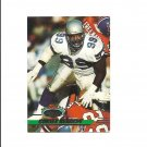 Cortez Kennedy 1993 Stadium Club Card #45 Seattle Seahawks