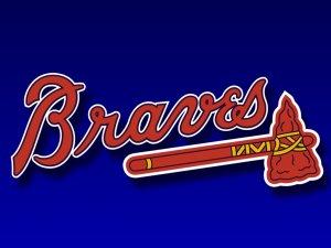 Atlanta Braves Mystery Pack