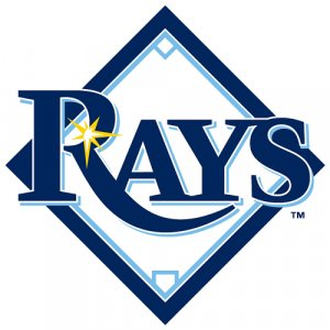 Tampa Bay Rays Mystery Pack