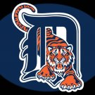 Detroit Tigers Mystery Pack