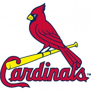 St. Louis Cardinals Mystery Pack