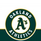 Oakland Athletics Mystery Pack