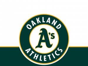 Oakland Athletics Mystery Pack