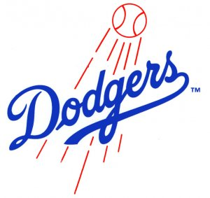 Los Angeles Dodgers Mystery Pack