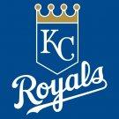Kansas City Royals Mystery Pack