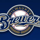 Milwaukee Brewers Team Mystery Pack