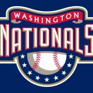 Washington Nationals/Montreal Expos Mystery Pack