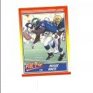 Reggie White 1990 Score All Pro Card #574 Philadelphia Eagles/Green Bay Packers
