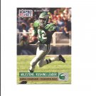 Randall Cunningham 1991 Pro Set Milestone:  Rushing Leader Card #24 Philadelphia Eagles