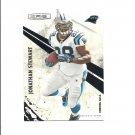 Jonathan Stewart 2010 Panini Rookies and Stars Card #19 Carolina Panthers