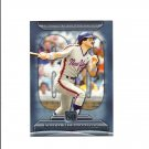 Keith Hernandez 2011 Topps 60 Insert Card #T60-18 New York Mets