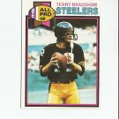Terry Bradshaw 1979 Topps All Pro #500 Pittsburgh Steelers