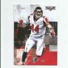Vic Beasley 2015 topps Fire Rookie #15 Atlanta Falcons
