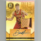 Joe Harris 2014-15 Gold Standard Gold Strike RC Auto #32 (15/25) Cleveland Cavaliers/Brooklyn Nets