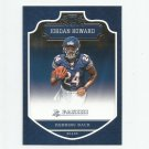 Jordan Howard 2016 Panini Football Rookie #234 Chicago Bears