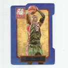 O.J. Mayo 2013-14 Panini Elite Aspirations  Blue Status #22 (22/99) Milwaukee Bucks