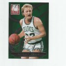 Larry Bird 2013-14 Panini Elite Elite Series #29 Boston Celtics